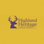 HIGHLAND HERITAGE COACH