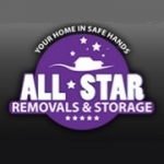 All Star Removals & Storage Limited