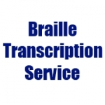 Braille Transcription Service