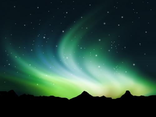 Northern Lights - Lapland Holidays