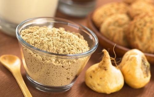 Premium Raw Organic Maca Powder UK