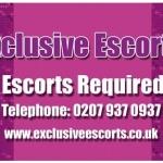 Exclusive Escorts - Escort Agency Croydon