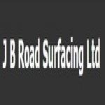 J Barton Road Surfacing
