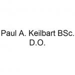 Paul Keilbart Osteopath BSc D.O.
