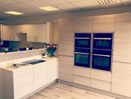 Your choice kitchens ltd in kingswinford kitchen for C kitchens ltd swanage