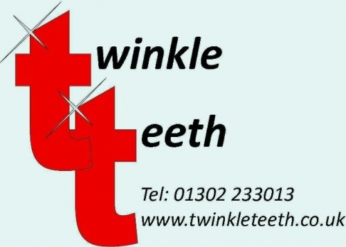 Twinkle Teeth Logo