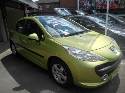Automotive Solutions Coventry Car Dealers In Coventry