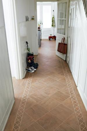 Karndean Knight Tile
