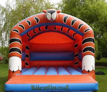 Party Hire Bouncy Party Hire Coventry