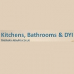 Tom Adams Kitchens & Bathrooms