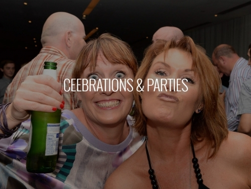 Celebrations And Parties Gallery