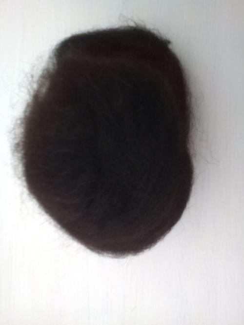 Buy Black Alpaca Wool UK