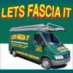 Lets Fascia It - Fascias and Soffits Nottingham