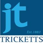 James Trickett & Son Insurances Ltd