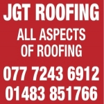 JGT ROOFING