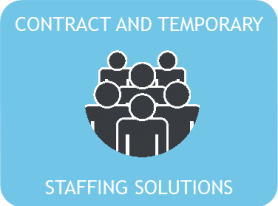 Contract and Temporary Sales Solutions
