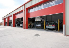 Motors Ltd in Tadley - Garage Services in RG26 3PY | The Independent