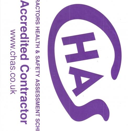 Chas Logo 001