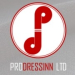 Prodressinn LTD