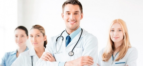 Healthcare Staffing North London