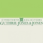 Guthrie Jones & Jones - solicitors and lawyers
