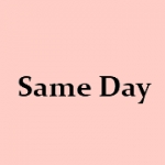 Same Day - van hire