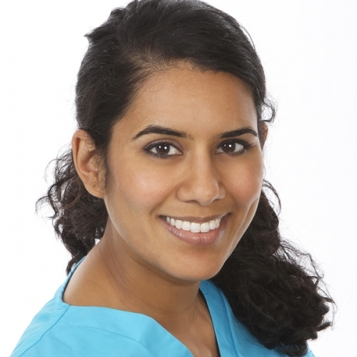 Specialist Periodontist Shekha Bhuva Village Dental Practice Cuffley, Potters Bar, Hertfordshire