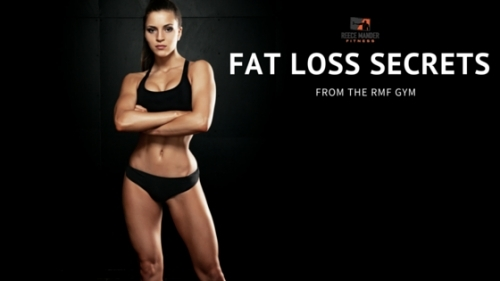 Personal Training Fat Loss Secrets
