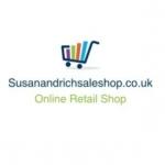 Susan and Rich Sale Shop
