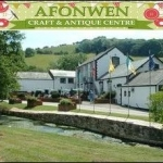 Afonwen Craft & Antique Centre