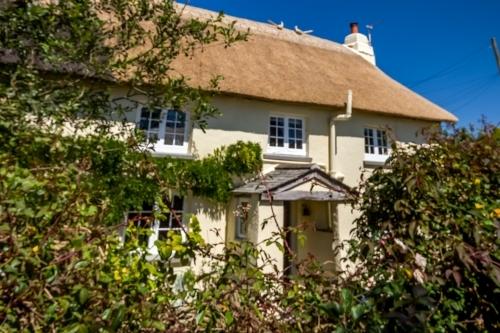 Barnfield Holiday Cottage North Devon
