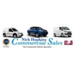 Nick Hopkins Commercial  Vehicle Sales