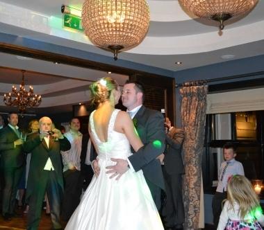 Richard and Vicky Wedding