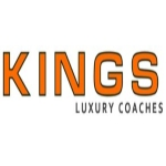 Kings Coaches - coach hire