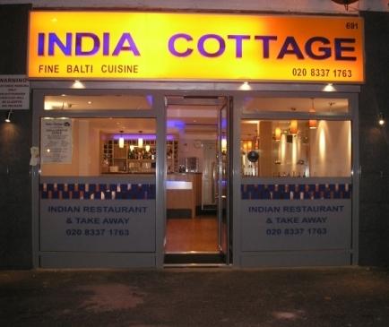 Samsara Indian Restaurant Cheam
