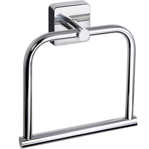 Kapitan Quattro Towel Hanger with Square Shapes Stainless steel 304