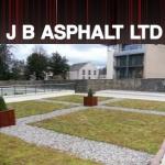 J B Asphalt Ltd