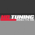 N D Tuning