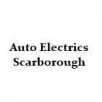 Auto Electrics Scarborough