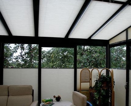 new system blinds blinds and canopies in nottingham. Black Bedroom Furniture Sets. Home Design Ideas