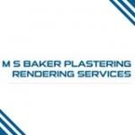 MS Baker Plastering & Rendering Services