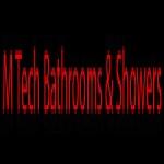 M Tech Bathrooms & Showers