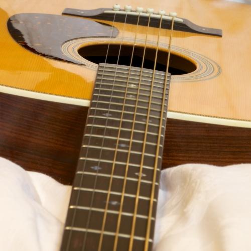 Guitar Lessons Acoustic