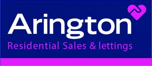 Arington Logo Rightmove