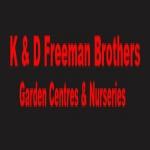 K & D Freeman Brothers