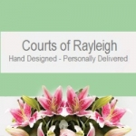 Courts of Rayleigh - florists