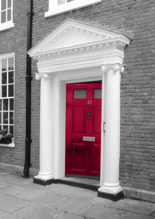 RICS Home Buyer Report