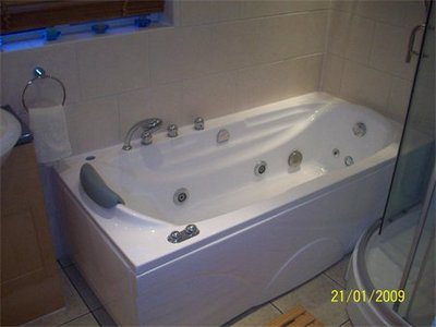 bathroom installation oxford