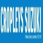 Cropley suzuki