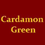 Cardamon Green